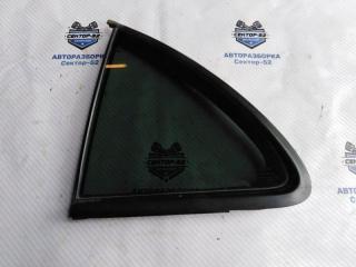 Запчасть стекло двери заднее левое Nissan Almera 2004