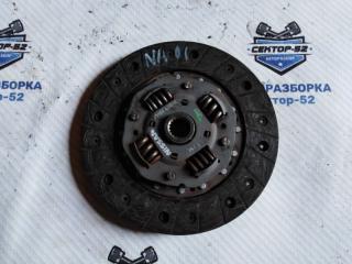 Запчасть диск сцепления Nissan Almera 2004
