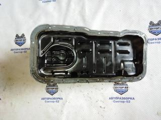 Запчасть поддон двигателя Nissan Almera 2004