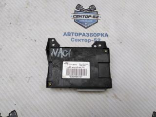 Запчасть блок электронный Nissan Almera 2004