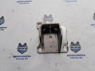 Запчасть кронштейн усилителя бампера задний левый Renault Megane 2007