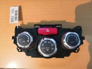 Запчасть блок управления климат-контролем Subaru Impreza 2008