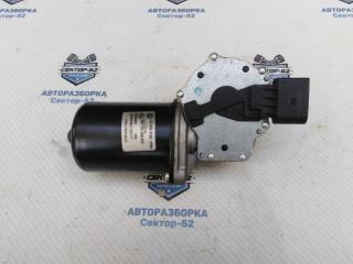 Запчасть мотор стеклоочистителя передний Skoda Octavia 2004