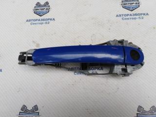 Запчасть ручка двери наружная передняя правая Skoda Octavia 2004