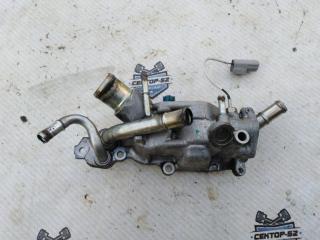 Запчасть фланец системы охлаждения Nissan Qashqai 2007