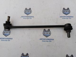 Запчасть стойка стабилизатора передняя правая Nissan Qashqai 2007