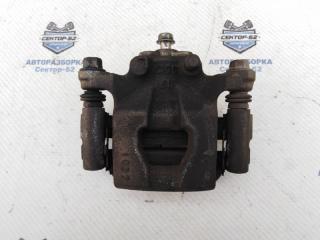 Запчасть суппорт тормозной задний правый Nissan Qashqai 2007
