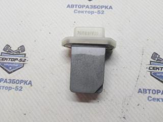 Запчасть резистор отопителя Nissan X-Trail 2007