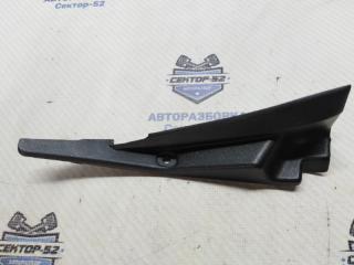 Запчасть накладка крыла передняя правая Mazda Mazda3 2010
