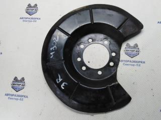Запчасть пыльник тормозного диска задний Mazda Mazda3 2010