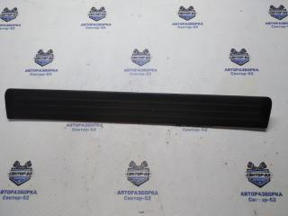 Запчасть накладка порога (внутренняя) передняя левая Mazda Mazda3 2010