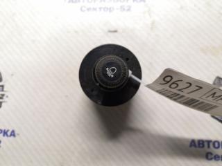 Запчасть кнопка корректора фар Mitsubishi Pajero 1991