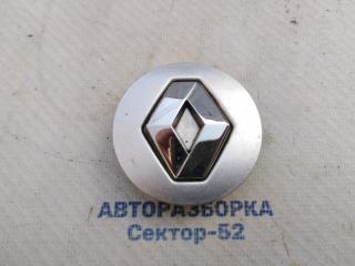 Колпачок колесного диска Renault Megane KM1F K9K724 2009 (б/у)