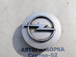 Колпачок колесного диска Opel Meriva A Z16XEP 2008 (б/у)