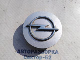 Колпачок колесного диска Opel Astra H Z16XER 2008 (б/у)