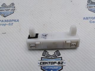 Кронштейн бампера Nissan Qashqai J10 MR20DE 2008 задн. прав. (б/у)