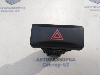 Запчасть кнопка аварийной сигнализации Nissan X-Trail 2008