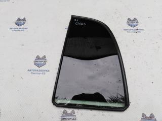 Запчасть стекло двери заднее левое Suzuki Vitara 2002