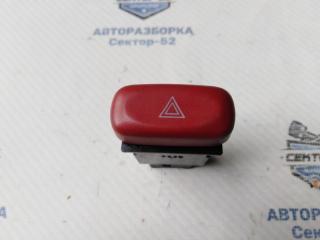 Запчасть кнопка аварийной сигнализации Suzuki Vitara 2002