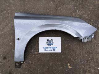 Крыло переднее правое Opel Vectra 2006 C Б/У
