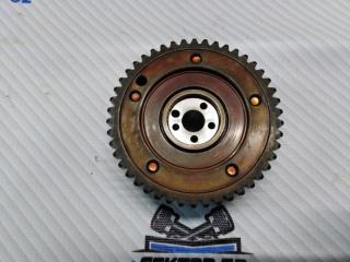 Шестерня (шкив) распредвала Nissan Qashqai J10 MR20DE 2008 (б/у)