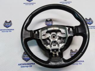 Руль Nissan Qashqai J10 MR20DE 2008 (б/у)
