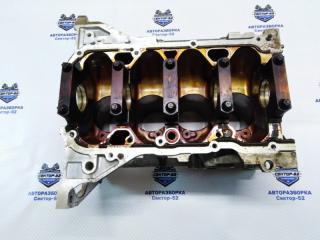 Блок цилиндров Nissan Qashqai J10 MR20DE 2007 (б/у)