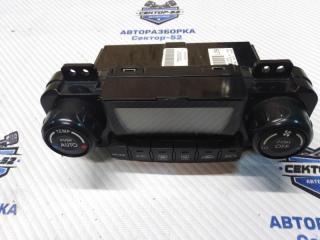 Блок управления климат-контролем Kia Sportage KM G4GC 2009 (б/у)