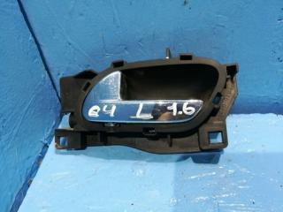 Запчасть ручка двери внутренняя левая Citroen C4