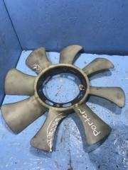 Запчасть вентилятор охлаждения Hyundai Porter
