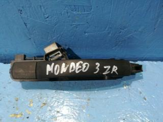 Запчасть ручка двери наружная задняя правая Ford Mondeo 3