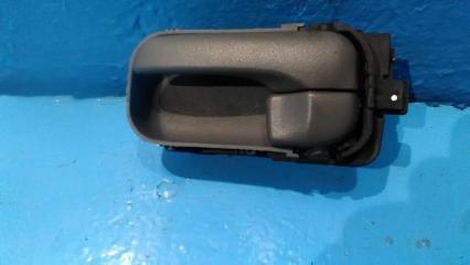 Запчасть ручка двери внутренняя задняя левая Nissan Almera