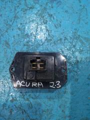 Запчасть резистор печки Acura RDX 2008