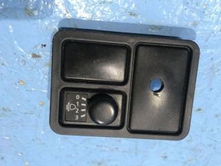 Запчасть кнопка корректора фар Nissan Almera