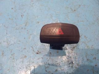 Запчасть кнопка аварийная Nissan Primera