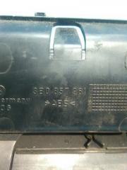 Запчасть пепельница Volkswagen Passat