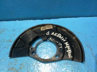 Запчасть пыльник тормозного диска левый SsangYong Actyon sport
