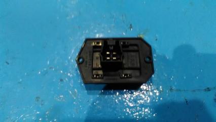Запчасть резистор печки BYD F3