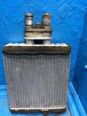 Запчасть радиатор отопителя Skoda Fabia