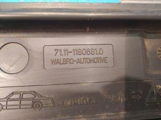 Запчасть контейнер в багажник BMW 5-Series