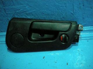 Запчасть ручка двери внутренняя задняя левая SsangYong Actyon sport