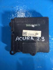 Запчасть блок электронный Acura RDX 2008