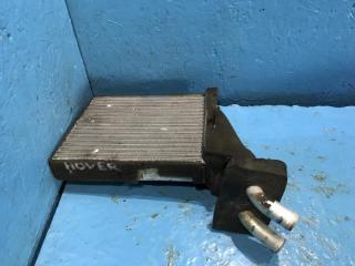 Запчасть радиатор отопителя Great Wall Hover H5