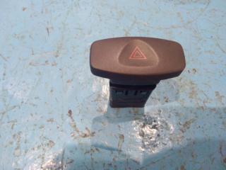 Запчасть кнопка аварийная Renault Symbol