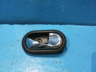 Запчасть ручка двери внутренняя задняя правая Renault Duster