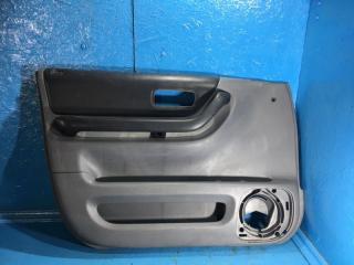 Запчасть обшивка двери передняя левая Honda CR-V
