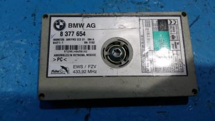 Запчасть усилитель антенны BMW X5