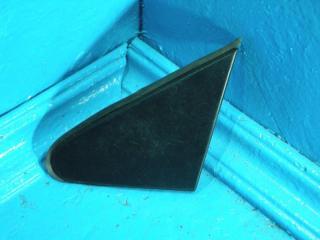 Запчасть накладка на крыло передняя левая Kia Rio 3