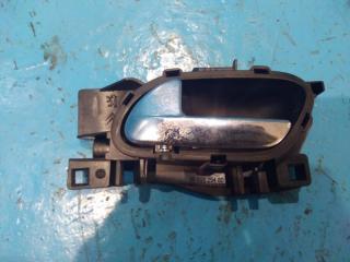 Запчасть ручка двери внутренняя задняя левая Peugeot 308