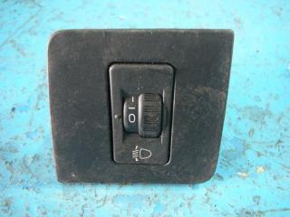 Запчасть кнопка корректора фар Citroen C5
